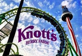 berry farm theme park e tickets