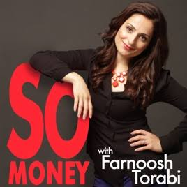 Image result for so money apple podcast""