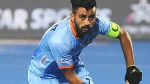 Attacking hockey is India's strength and we will not deviate, says skipper Manpreet  Singh - other sports - Hindustan Times