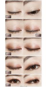 anese eye makeup techniques cat eye