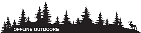 Pine Tree Forest Decals Offline Outdoors