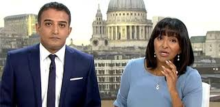 """Adil Ray and Ranvir Singh's GMB """"Asian Invasion"""" divides Viewers ..."""