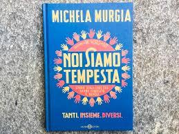 Noi siamo tempesta di Michela Murgia