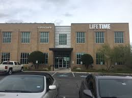 life time fitness acquires pure austin