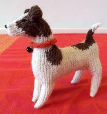 dog knitting patterns in the loop knitting