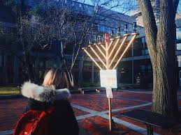 Some Jewish Students at Boston University Say Micro-Aggressions are a Way  of Life Today – ADDIE DAVIDSON