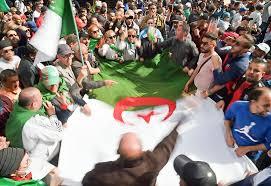 Algérie et France : une relation convulsée à l'heure des réseaux sociaux |  Atalayar - Las claves del mundo en tus manos