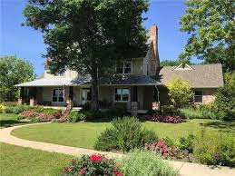 581 Country Club Road Fairview TX - Homes USA