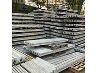 Concrete Posts For Sale In Sheffield South Yorkshire Fences Fence Posts Gumtree