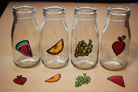 fruity tuity glass bottles