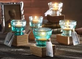 upcycling ideas with glass insulators