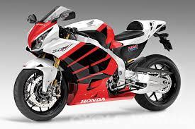 honda rc1000v concept supersports bike