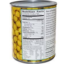 eden foods organic garbanzo beans 29