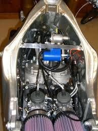 aprilia rs250 yamaha rz500 hybrid