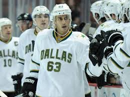Caps Acquire Mike Ribeiro - Japers' Rink
