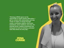 Meet Zena, our Fund Development... - Regional HIV AIDS Connection | Facebook
