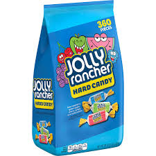 jolly rancher hard candy 5 lbs 360 ct