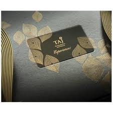 taj hotels gift card voucher