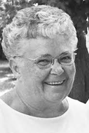 Edna Rosalie Phillips | Obituary | Sarnia Observer