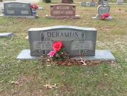 Odie Adeline Phillips Deramus (1896-1972) - Find A Grave Memorial
