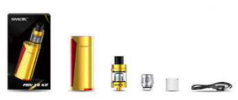 Smok Priv V8 Kit A Well Controlled Cloud Beast Starter Kit Zoom Great Best News In 2017 Zoomgreat Com