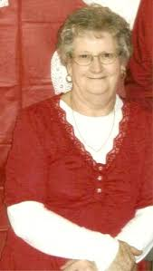 Obituary for Addie Cleo (Patterson) Morgan