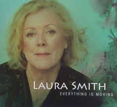 Laura Smith - Everything Is Moving (2013, CD)   Discogs