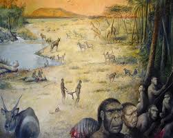Así era el paisaje en el que vivían nuestros antepasados hace 1,8 millones  de años - Quo