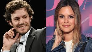 Rachel Bilson and Adam Brody have a mini 'OC' reunion in an ...