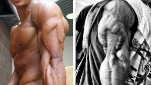 secret routines to build the size and