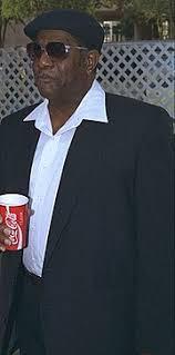 Johnnie Johnson (musician) - Wikipedia