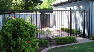 Simple Iron Fence Designs Plans Diy Free Download Free 2 4 Wood Projects Woodwork Saying