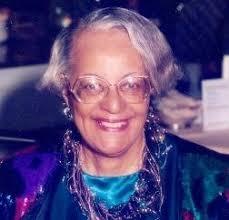 MARY WOOD - Obituary