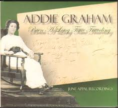 Addie Graham - Been A Long Time Traveling (2008, CD) | Discogs