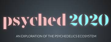 Psyched 2020 Conference with Dustin Robinson - Mr. Psychedelic Law