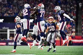 Patriots vs Panthers recap: New England ...