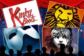 london theatre gift vouchers offers