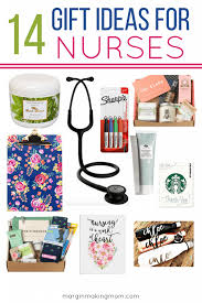 14 gift ideas for the nurse in your