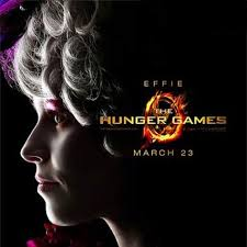 Effie, May the odds be ever in your favor | Hunger games characters, Hunger  games poster, Hunger games