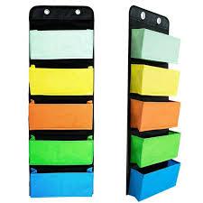 file folder organizer desk mail mount