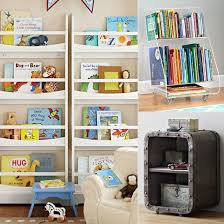 Book Storage For Kids For Small Spaces Popsugar Family