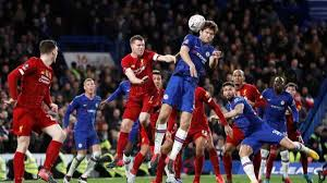 Liverpool beaten again as Chelsea ease into FA Cup quarters - football -  Hindustan Times