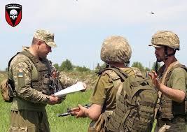 Військова служба за контрактом у військовій частині А2167 :: horol ...