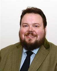 Councillor details - Councillor Peter Gilbert