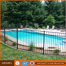 China Child Safety Pool Fence Supplier China Child Safety Pool Fence And Pool Fence Price