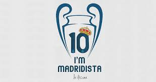 hd wallpaper i m madridista logo