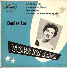 """Tops in Pops"""" by Denise Lor (EP): Reviews, Ratings, Credits, Song ..."""