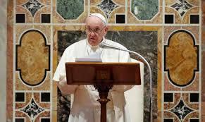 Coronavirus, Papa annuncia indulgenza plenaria: significato preghiera