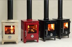 small wood burning stove fan insert are