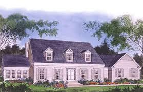 master upper level plan design